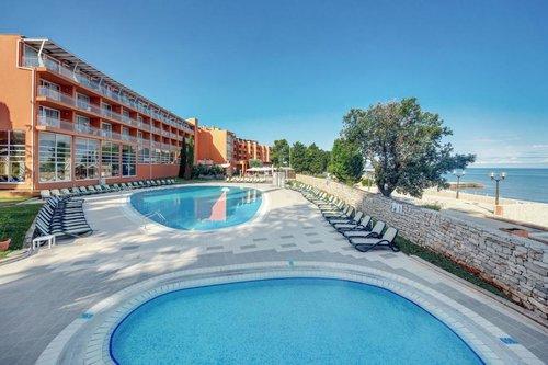 Тур в Sol Umag Residence 4☆ Хорватия, Умаг