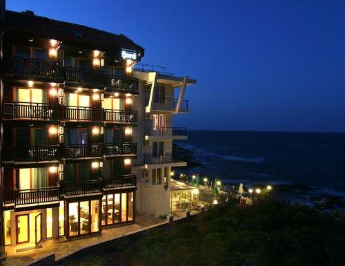 Тур в Fjord Hotel 3☆ Болгария, Созополь