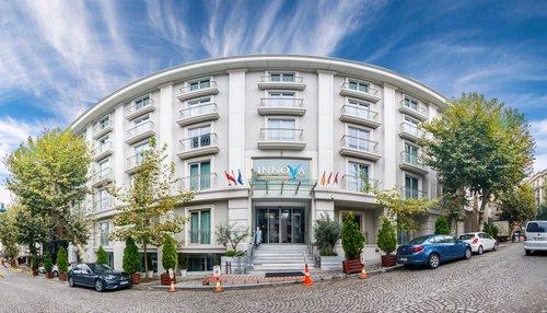 Тур в Innova Sultanahmet Hotel 4☆ Турция, Стамбул