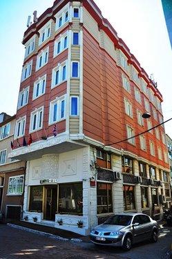 Горящий тур в Kaya Madrid Hotel 3☆ Турция, Стамбул