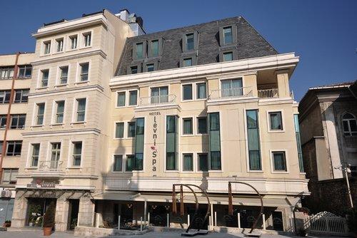 Тур в Levni Hotel & Spa 4☆ Туреччина, Стамбул