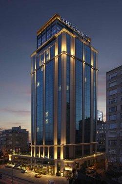 Тур в Renaissance Istanbul Polat Bosphorus Hotel 5☆ Турция, Стамбул