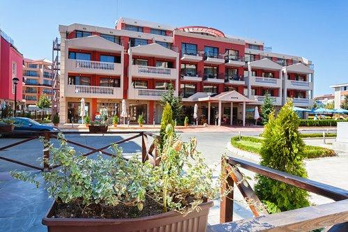 Тур в Forum Hotel 4☆ Болгарія, Сонячний берег