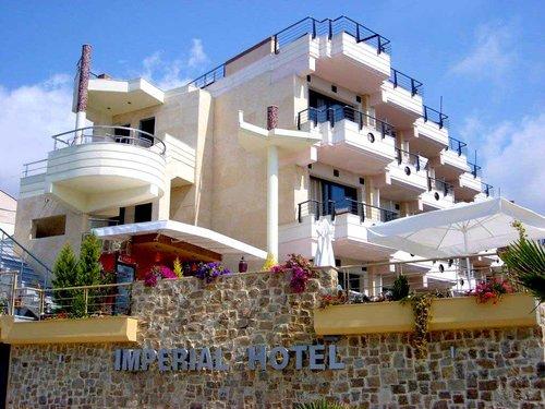 Тур в Imperial Hotel 3☆ Греция, Халкидики – Кассандра