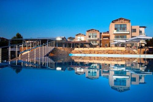 Тур в Istion Club & Spa 5☆ Греція, Халкідіки - Кассандра