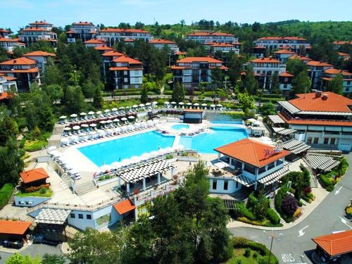 Тур в Santa Marina Holiday Village 4☆ Болгария, Созополь