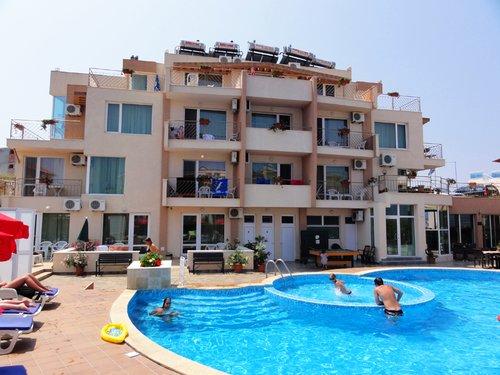 Тур в Selena Beach Hotel 3☆ Болгария, Созополь