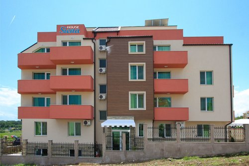Тур в Siena House 3☆ Болгария, Созополь