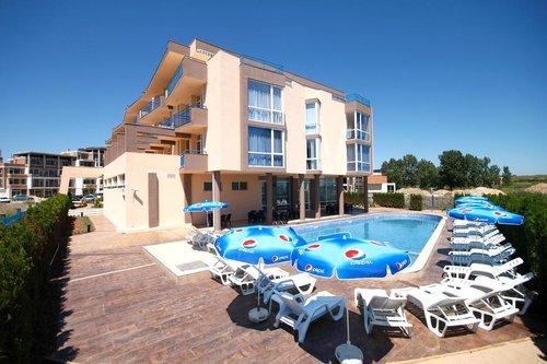 Тур в Royal Beach Hotel 3☆ Болгария, Созополь
