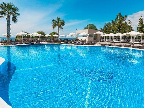 Тур в Pomegranate Wellness Spa Hotel 5☆ Греция, Халкидики – Кассандра