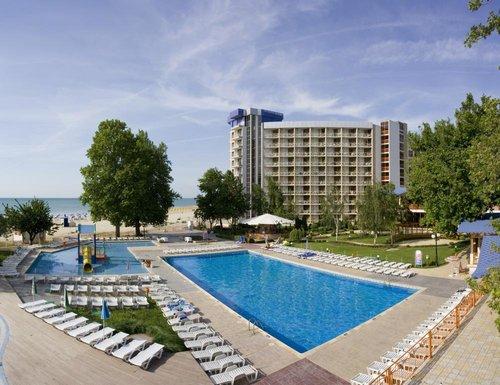 Тур в Kaliakra Hotel 4☆ Болгария, Албена