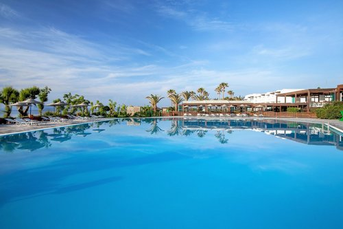 Тур в Atlantica Beach Resort Kos 4☆ Греция, о. Кос