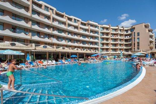 Тур в Grenada Hotel 4☆ Болгарія, Сонячний берег
