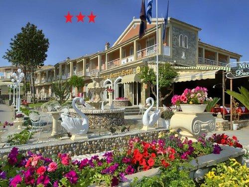 Тур в Molfetta Beach Hotel 3☆ Греция, о. Корфу