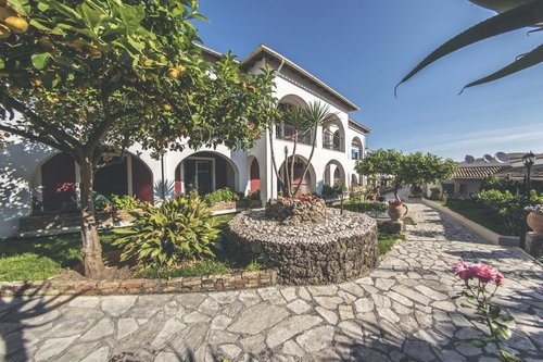 Тур в Iliada Beach Hotel 3☆ Греция, о. Корфу