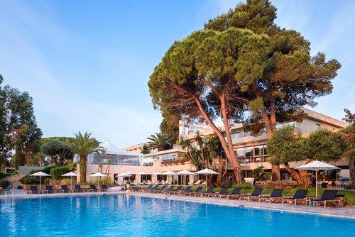 Тур в Kontokali Bay Resort & Spa 5☆ Греция, о. Корфу
