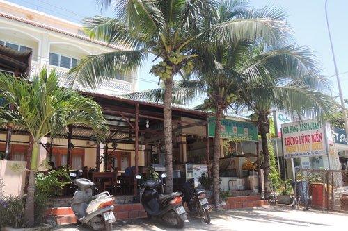 Тур в Ocean Valley Hotel 3☆ Вьетнам, Фантьет