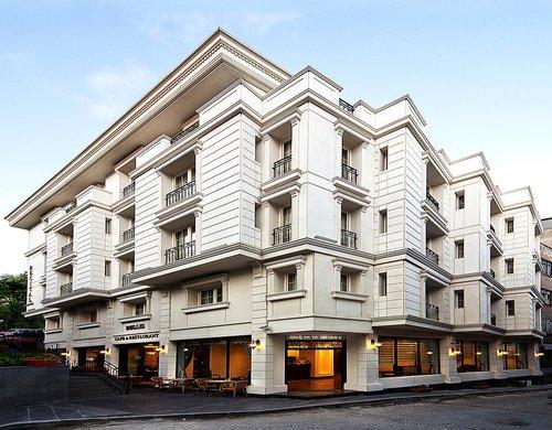 Тур в Recital Hotel 4☆ Туреччина, Стамбул
