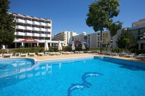 Тур в Karlovo Hotel 2☆ Болгария, Солнечный берег