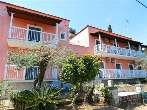 Тур в Evi-Ariti Apartments 2☆ Греция, о. Корфу