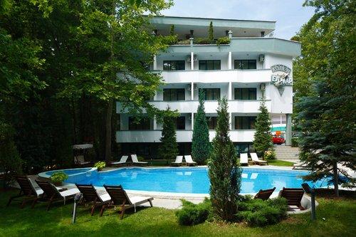 Тур в Elmar Hotel 2☆ Болгария, Приморско