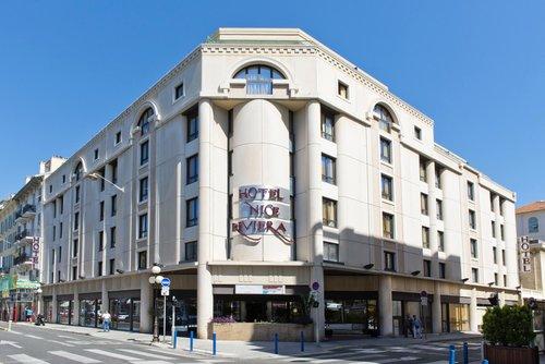 Тур в Nice Riviera Hotel 4☆ Франция, Ницца