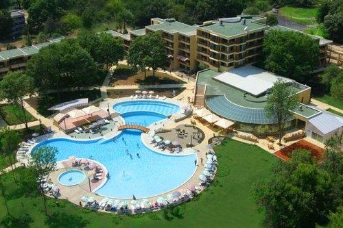 Тур в Les Magnolias Hotel 3☆ Болгария, Приморско