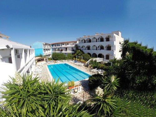 Тур в Gouvia Hotel 3☆ Греция, о. Корфу