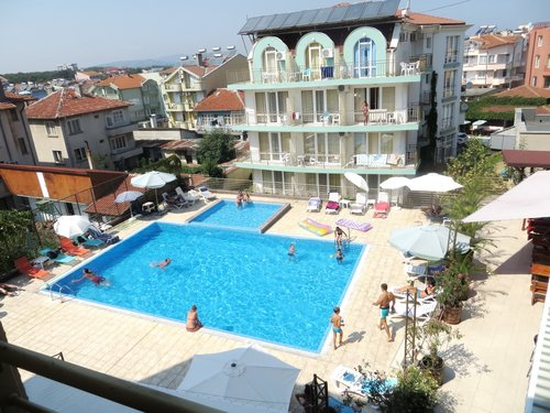 Тур в Onyx Hotel 3☆ Болгария, Приморско