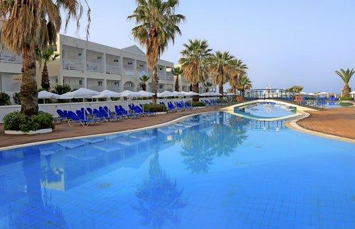 Тур в Labranda Sandy Beach 4☆ Греция, о. Корфу