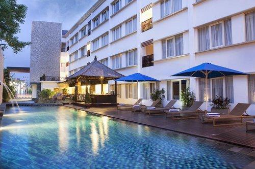 Тур в Natya Hotel Kuta 3☆ Индонезия, Кута (о. Бали)