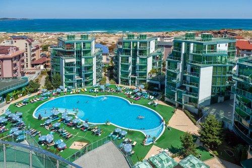 Тур в Primorsko Del Sol Hotel 5☆ Болгария, Приморско