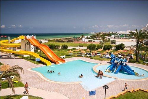 Тур в Le Soleil Bella Vista Resort Hotel 4☆ Тунис, Монастир