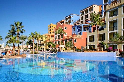 Тур в Sunlight Bahia Principe Tenerife 4☆ Испания, о. Тенерифе (Канары)