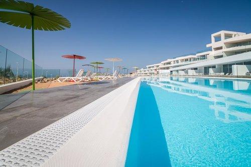 Тур в Baobab Suites Hotel 5☆ Испания, о. Тенерифе (Канары)