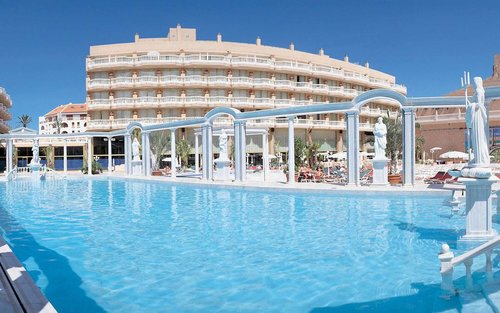 Тур в Cleopatra Palace Hotel 4☆ Испания, о. Тенерифе (Канары)