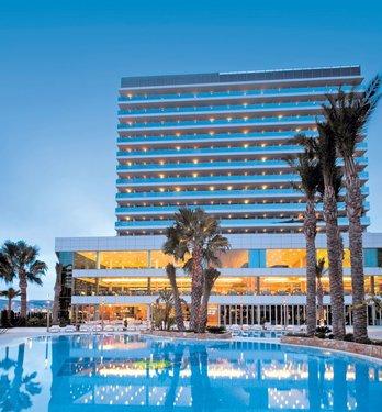 Тур в AR Diamante Beach Spa Hotel 4☆ Испания, Коста Бланка