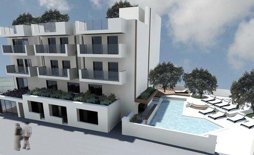 Тур в Kahlua Sea View Suites 4☆ Греция, о. Крит – Ираклион