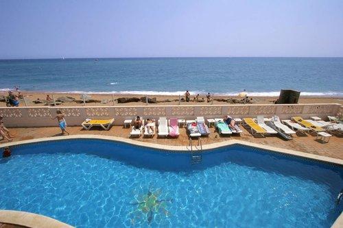 Тур в Amaraigua Hotel 4☆ Іспанія, Коста Дель Маресме