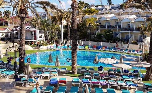 Тур в Gran Oasis Resort 4☆ Испания, о. Тенерифе (Канары)