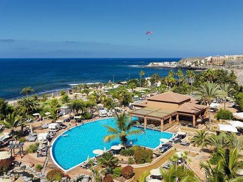 Тур в H10 Costa Adeje Palace 4☆ Испания, о. Тенерифе (Канары)