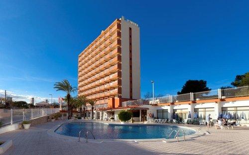 Тур в Cabana Hotel 3☆ Испания, Коста Бланка