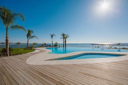 Тур в Lebay Beach Hotel 3☆ Кіпр, Ларнака