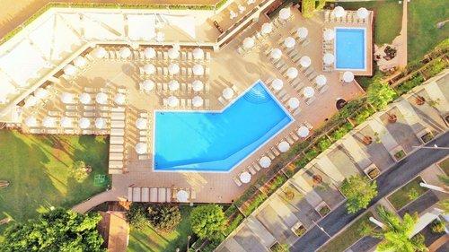 Тур в Iberostar Bouganville Playa 4☆ Испания, о. Тенерифе (Канары)