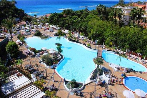 Тур в Gran Tacande Wellness & Relax Costa Adeje 5☆ Испания, о. Тенерифе (Канары)