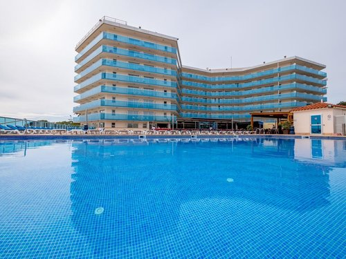 Тур в Golden Donaire Beach 4☆ Испания, Коста Дорада