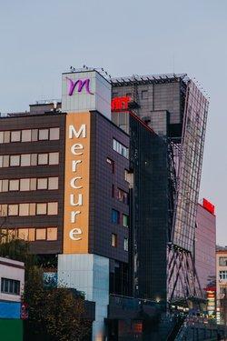 Тур в Mercure Kyiv Congress 4☆ Украина, Киев