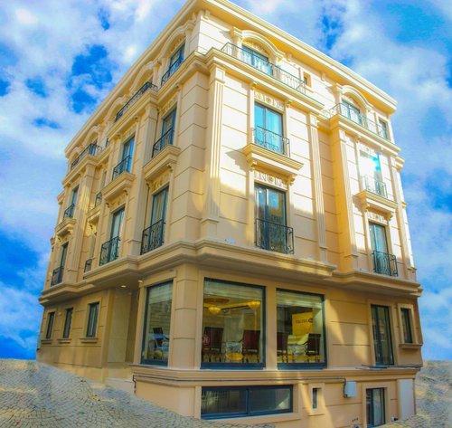 Горящий тур в Deluxe Newport Hotel 3☆ Турция, Стамбул