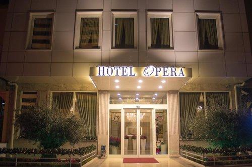 Тур в Opera Hotel 4☆ Албания, Тирана