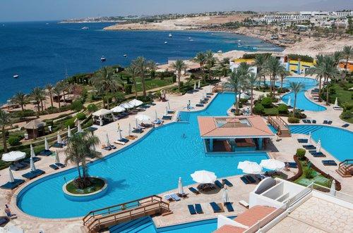 Тур в Siva Sharm Resort & Spa 5☆ Єгипет, Шарм-ель-Шейх